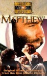 The Visual Bible,the Book of Matthew - Soundtrack Warm and Moving Music from Visual Bible's Matthew - Thomas Nelson Publishers