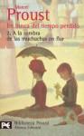 A la sombra de las muchachas en flor (En busca del tiempo perdido, # 2) - Marcel Proust, Pedro Salinas