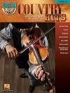 Country Hits [With CD (Audio)] - Hal Leonard Publishing Company