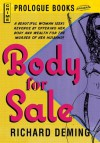 Body For Sale (Prologue Books) - Richard Deming