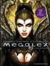 Megalex, Tome 3 : Le coeur de Kavatah - Alejandro Jodorowsky