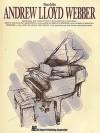 Andrew Lloyd Webber For Piano - Andrew Lloyd Webber