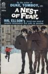 A Nest of Fear - Hal Ellson