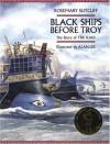 Black Ships Before Troy - Rosemary Sutcliff, Alan Lee