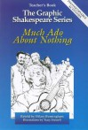 Much Ado About Nothing: Teacher's Book - Hilary Burningham