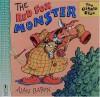 The Red Fox Monster - Alan Baron