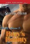 Bray's Bounty [Wolf Haven 3] (Siren Publishing Classic Manlove) - Stormy Glenn