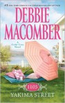 1105 Yakima Street (Cedar Cove #11) - Debbie Macomber
