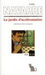 Le Jardin d'acclimatation - Yves Navarre
