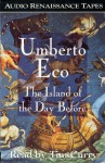 The Island Of The Day Before (Audio) - Umberto Eco