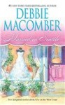Married in Seattle: First Comes Marriage, Wanted: Perfect Partner - Debbie Macomber
