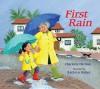 First Rain - Charlotte Herman, Kathryn Mitter