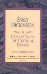 Emily Dickinson: A Collection of Critical Essays - Judith Farr, Emily Dickinson
