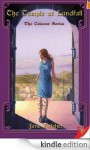The Temple at Landfall (The Celaeno Series) [Kindle Edition] - Jane Fletcher
