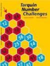 Tarquin Number Challenges - Gerald Jenkins, Magdalen Bear