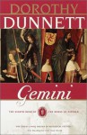 Gemini (The House of Niccolo, #8) - Dorothy Dunnett, Geoffrey Annis
