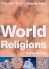 World Religions - Martin Palmer, Brenda Ralph Lewis, Robert Egypt