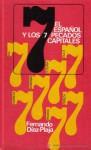 El español y los siete pecados capitales - Fernando Díaz-Plaja