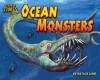 Ocean Monsters - Natalie Lunis