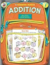 Addition, Grade 1 (Homework Helper) - Frank Schaffer Publications, Frank Schaffer Publications