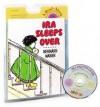 Ira Sleeps Over Book & CD - Bernard Waber