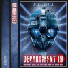Department 19 - Will Hill