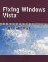 Fixing Windows Vista - Jean Andrews