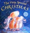 The Very Special Christmas - Christine Leeson, Gaby Hansen