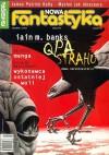 Nowa Fantastyka 176 (5/1997) - Terry Pratchett, James Patrick Kelly, Wiesław Gwiazdowski, M. Robert Falzmann, Iain M. Banks