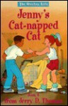 Jenny's Cat-Napped Cat - Jerry D. Thomas, Mark Ford