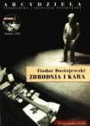 Zbrodnia i Kara + Dvd - Fiodor Dostojewski