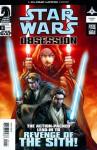 Star Wars: Obsession 1 - W. Haden Blackman, Brian Ching, Michael David Thomas, Brad Anderson