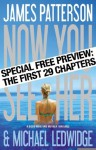 Now You See Her - Free Preview: The First 29 Chapters - James Patterson, Michael Ledwidge
