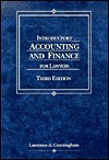 Introductory Accounting and Finance for Lawyers - Lawrence A. Cunningham