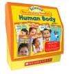 Science Vocabulary Readers Set: Human Body - Liza Charlesworth