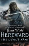 Hereward: The Devil's Army - James Wilde