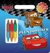 Pit-Stop Pals (Disney/Pixar Cars) - Frank Berrios