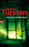Die Frau im Fahrstuhl - Helene Tursten, Holger Wolandt