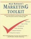 Marketing Toolkit - Nick Robinson