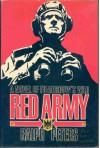 Red Army: A Novel Of Tomorrow's War - Ralph Peters
