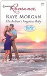 The Italian's Forgotten Baby - Raye Morgan