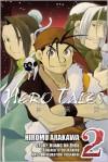 Hero Tales, Vol. 2 - Huang Jin Zhou, Hiromu Arakawa