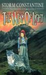 Way Of Light (Gollancz) - Storm Constantine