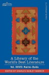 A Library of the World's Best Literature - Ancient and Modern - Vol.XXVII (Forty-Five Volumes); Nairne-Ouida - Charles Dudley Warner