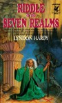 Riddle of the Seven Realms - Lyndon Hardy