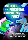 Internet and Personal Computing Fads - Mary Ann Bell, Mary Berry, MaryAnn Bell