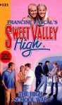 The High School War (Sweet Valley High) - Francine Pascal