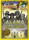 Nathan Hale's Hazardous Tales: Alamo All-Stars - Nathan Hale