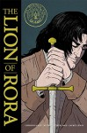 Lion of Rora - Christos Gage, Ruth Gage, Jackie Lewis