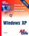 Sams Teach Yourself Windows XP All in One - Greg M. Perry